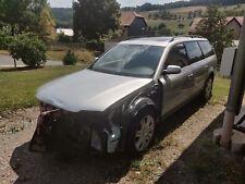 VW Passat Unfallwagen für Bastler