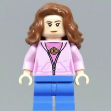 Lego, Hermione Granger, Harry Potter, baguette, mini figure, 75947, sorciers