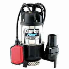 "Clarke HSE300A 2"" Heavy Duty Submersible Pump"