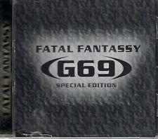 Fatal Fantassy, Vol. 1 [PA] by Various Artists (CD, May-2005, Geniux Music)