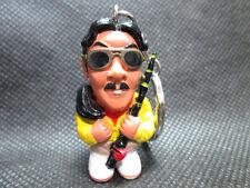 POPEYE Select Key ring. MASAKI SHIMONO. USED #2