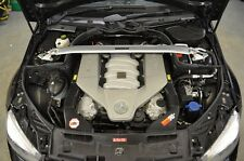 Mercedes W204 C180 C200 C200CDI C250CDI C300 C350 AMG C63 Aluminium Strut brace