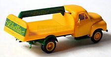 Opel Blitz Cassone 1952-60 Trink Libella 1 87 Brekina