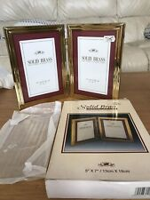 Double Photo Frame X 2 Available