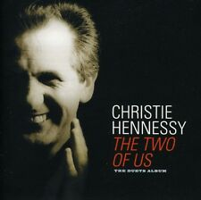 Christie Hennessy - Two of Us [New CD] UK - Import
