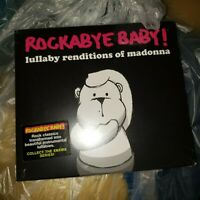 Rockabye Baby Lullaby Renditions of Madonna 9679