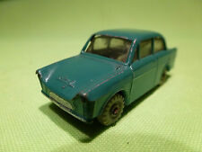 BEST BOX 501 DAF 600 - GREEN - 1:65 - IN  GOOD CONDITION