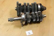 Yamaha YZF-R1 RN09 02-03 Getriebe 099-056