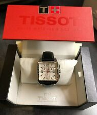 Tissot 1853 Mens Watch Sapphire Crystal Swiss Made T005517A With Box