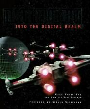 Industrial Light & Magic: Into the Digital Realm-ExLibrary