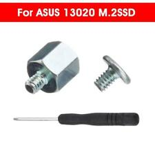 Mounting Kit Stand Off Screwdriver Screws Nut For ASUS 13020 M.2SSD