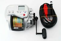 Excellent++++ Daiwa Super Tanacom X500 Electric Reel Big Game 500 from Japan