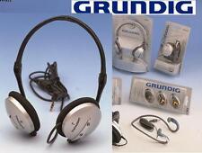 Auricular abierto plegable control volumen Grundig 4240 V