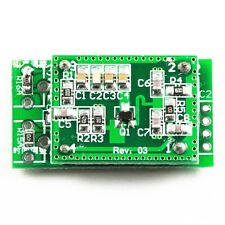 10.525GHz 8-15m Radar Sensor Switch Doppler Radar Microwave Sensor Module M85