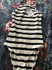 Pull And Bear Bodysuit Size Small