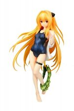 New VERTEX ToLoveRU Darkness Golden Darkness Japan Import F/S S0737