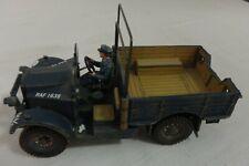 King & Country's Series 250 RAF Morris CS8 in Original Box