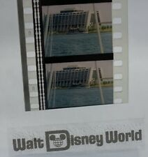 Walt Disney World 1970's Film Promo Authentic 5-Cell Strip Contemporary Resort 1