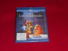 Lilli e il Vagabondo (Edizione Speciale)  blu-ray
