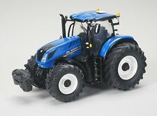 NEW 1:64 SPECCAST *NEW HOLLAND* T7.315 Tractor *HIGH DETAIL* NIB!