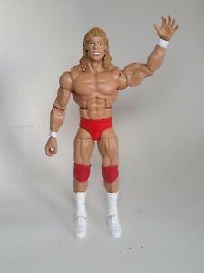 WWE custom made elite Kerry Von Erich