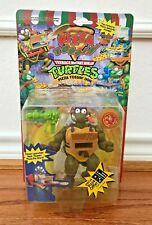 TMNT Ninja Turtles PIZZA TOSSIN' DON DONATELLO MOC RARE 1994 SEALED