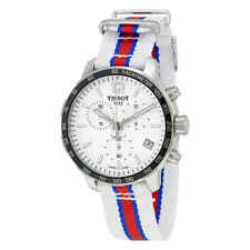 Tissot Quickster Los Angeles Clippers Chronograph Men's Watch T0954171703733
