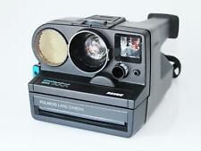 Polaroid Land Camera Revue 5005 Sonar Auto Focus - Tested