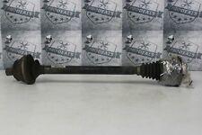 2009-2011 Audi A6 Rear Back Right Axle Shaft Assembly 4F0-501-203 OEM