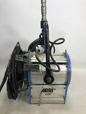 Arri 2K 2000w Fresnel manual op