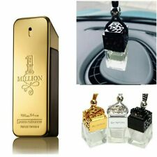 One Million Aftershave Inspired Car Air Freshener Diffuser