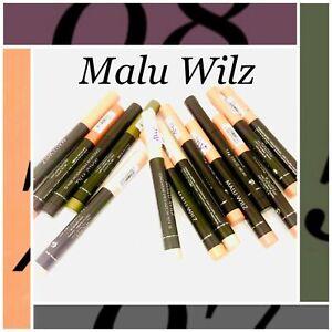 Malu Wilz LONGWEAR EYESHADOW PEN Lidschatten Stift - Farbauswahl viele Farben