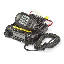 TYT TH-9000D 45W Mobile 400-470 MHz Ham/GMRS Mobile Radio
