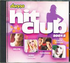 CD : Hit Club 2007-2