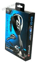 Gioteck EX-01 Wireless Bluetooth Headset PS3 Gaming Chat Headphone RIGHT EAR