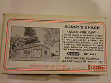 American Model Builders N #605 Sonny's Shack kit
