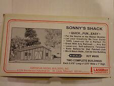 American Model Builders N #605 Sonny's Shack kit