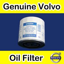 GENUINE VOLVO S70/V70 (-01 DIESEL) OIL FILTER