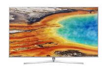 "Samsung MU8009 75"" 2160p UHD LED LCD Flat Internet Fernseher - Silber"