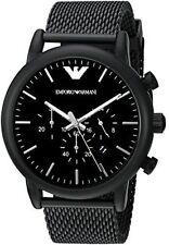 Emporio Armani Classic Watch Chronograph AR1968