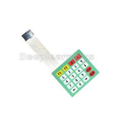4x5 Matrix Array 20 Key Membrane Switch Keypad Keyboard 4*5 Keys For Arduino