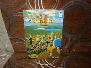 The Settlers II: Veni, Vidi, Vici - Japanese Big Box Edition PC
