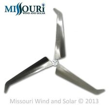 Missouri Falcon 80.5 Inch Diameter 3 Blade and Hub Set Made in the USA