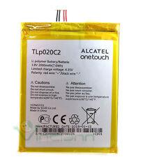 Batteria originale Alcatel TLp020C2 per One Touch Idol X6040D / 6040X ricambio