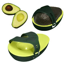 Avocado Avo Stay Fresh Saver Leftover Half Food Keeper Holder Kitchen Gad Gift