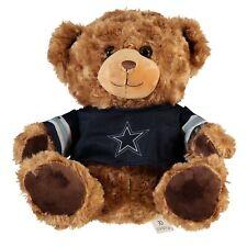 NFL Dallas Cowboys 10 Inch Jersey Shirt Bear Kids Fanatics