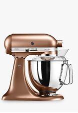 KitchenAid Artisan 4.8l 300W Stand Mixer - Copper