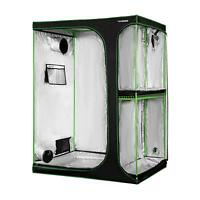 VIVOSUN 2-in-1 Mylar Reflective Grow Tent Room for Indoor Hydroponic Growing New
