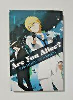 Are You Alice? Volume 1 Manga