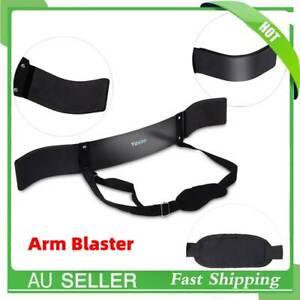 Schwerlast Arm Isolator Bizeps Blaster Gewichtheben Unterstützung Armtraining